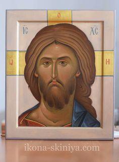 Christ Pantocrator, Holy Quotes, Byzantine Icons, Art Icon, Orthodox Icons, Sacred Art, Christian Art, Jesus Christ, Christianity