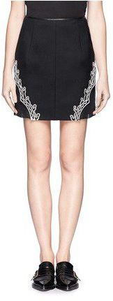 #lanecrawford.com         #Skirt                    #TOGA #ARCHIVES #Mesh #underlay #cut-out #side #wool #skirt #Black #Mini #Skirts #Womenswear #Lane #Crawford #Shop #Designer #Brands #Online                TOGA ARCHIVES - Mesh underlay cut-out side wool skirt | Black Mini Skirts | Womenswear | Lane Crawford - Shop Designer Brands Online                                                  http://www.seapai.com/product.aspx?PID=253876
