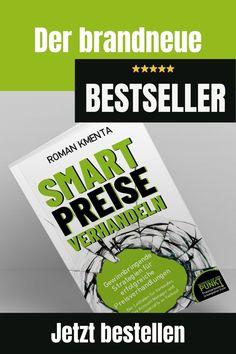 Sortiere Dein Business neu! Meine Businessbücher helfen Dir für ein Business, das läuft --> www.romankmenta.com/shop
