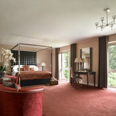 The Dunboyne Castle Hotel & Spa offers affordable luxury in Co. Meath, only 18 km from Dublin City Centre. Dublin City, Spa Offers, Hotel Spa, Castle, Luxury, Gallery, Room, Furniture, Home Decor