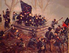 15th Minnesota soldiers.