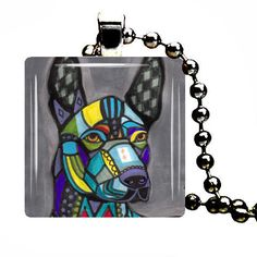 Mexican Hairless Pendant Necklace Dog Tag Jewelry Gift Charm Xoloitzcuintli