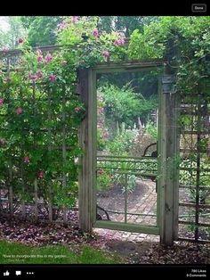 Id love this in my garden