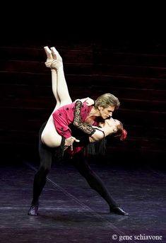 Andrei Uvarov and Svetlana Zakharova - Carmen