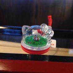 Hello Kitty Accessories - ISO! Kula Sushi Bar Hello Kitty cell phone strap