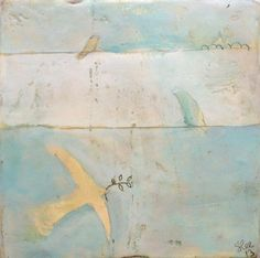 'Messengers' | Stephanie Lee