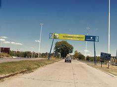 Paraná - ARG, não estamos chegando no Brasil, esta cidade fica na província de Entre rios.