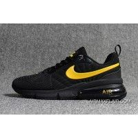 19678bfc5324 Nike Air Max Flair 270V2 Nanotechnology PLASTIC Zoom Black Gold Men Shoes  New Year Deals
