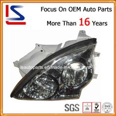 Auto Spare Parts Head Lamp for Hyundai Terracan ′04 (LS-HYL-069) on Made-in-China.com