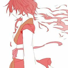 Akatsuki no Yona ♥ (Yona of the Dawn) ♡