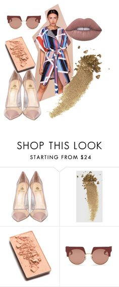 Designer Clothes, Shoes & Bags for Women Marni, Lime Crime, Ph, Gucci, Polyvore, Shopping, Collection, Design, Women