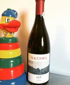 The best of only a few Romanian Syrah Wines, Good Things, Bottle, Food, Flask, Essen, Meals, Yemek, Jars