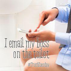 #TruthTuesdays