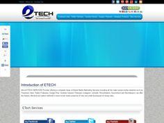 ETECH SERVICES - Social Media Services Provider