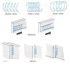 smaw weave patterns - Google zoeken