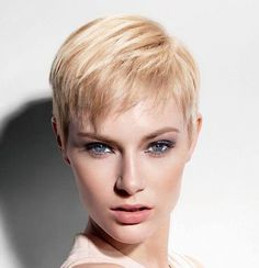 30 Very Short Pixie Haircuts for Women…