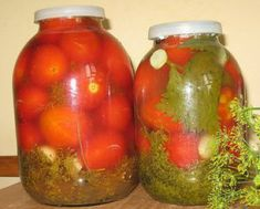 Pickles, Cucumber, Salsa, Mason Jars, Stuffed Peppers, Canning, Vegetables, Food, Religion