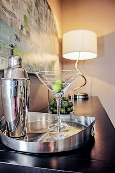 #Interiordesignphotography, #olives, #shaker, #cocktailglass, #Victoria, #BC, #Canada, #victoriaphotography #vancouverisland #bcphotographer, #karaphotography