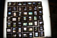 158 - 35mm slides Western USA and Western Canada 1956 &1958