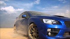 Momento Ae: Subaru WRX STi (versão clássica)