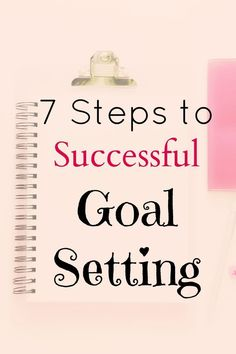 7 steps to successful goal setting. 7 steps to successful goal setting. If your goals are important to you then I want to help make sure you achieve them. Plus 2 bonus tips. Personal Goal Setting, Smart Goal Setting, Personal Goals, Setting Goals, Goal Settings, Goal Setting Quotes, Personal Finance, Goals Worksheet, Goal Setting Worksheet