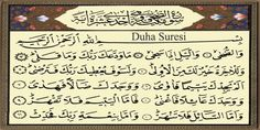 Bir Şahsı Kendine Bağlamak Yada itaat Ettirmek için Duha Suresi Allah, Quotes, Facts, Health, Quotations, Qoutes, God, Shut Up Quotes, Allah Islam