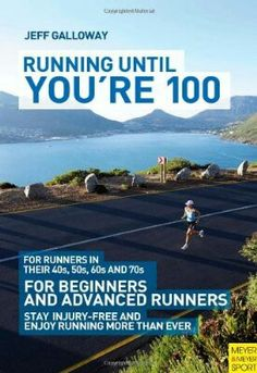 One the best books for me on running.