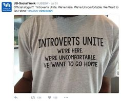 11 Tweets About Introvert Problems That'll Make Your Day