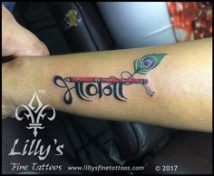Krishna Tattoo Krishna Tattoos Krishna Tattoo Tattoos Krishna