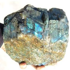 5kg Rare Huge Natural Earth Mined Not Treated Gemstone Labradorite Rough Rock Vj #VYOMINIJEWELSPOWERSELLER5starRATTING #OLDRoughUniqueRockStyle