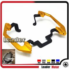 62.09$  Watch here - http://alivhp.worldwells.pw/go.php?t=32772318663 - For Yamaha YZF-R3 YZF-R25 YZF R3 R25 2013-2016 Motorcycle Rear Passenger Seat Hand Grab Bar Rail Gold