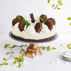 Food And Drink, Baking, Desserts, Cakes, Tailgate Desserts, Deserts, Bakken, Food Cakes, Postres