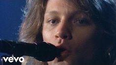 Jon Bon Jovi - Blaze Of Glory (Official Director's Cut) - YouTube