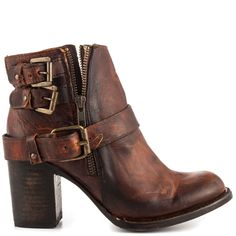 Bolo - Cognac, Freebird by Steven, 274.99, FREE 2nd Day Shipping!