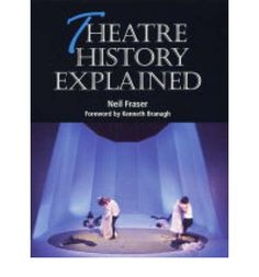 Theatre History Explained (Paperback)
