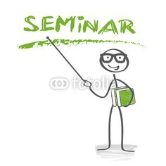 Seminar, Überschrift
