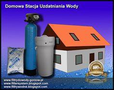 Filtry do wody, Uzdatnianie wody, Wszystko o filtrach i uzdatnianiu.: Domowa Stacja Uzdatniania Wody Koszty
