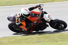 Column: A damned hot pursuit – the KTM Beast Boys at the 6-H race in Oschersleben