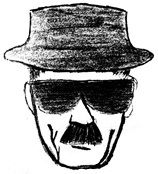 Heisenberg aka Walter White