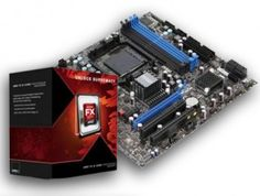 MSI AMD 760GM P21 (FX) Motherboard Specifications | PC Ingredient