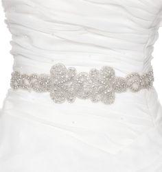 wedding belt