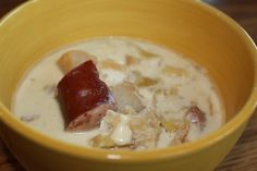 A couple of weeks ago I had German Chowder on my menu plan. I had several of you ask about it and what it was, so I thought today would be a good time to post the recipe. I have been making this recipe for years. It is not the healthiest of soup recipes, but it is really good. This recipe is adapted from a …