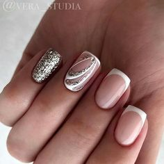 Pretty Nails, Gorgeous Nails, Luminous Nails, Claw Nails, Cute Nail Art Designs, Gelish Nails, Best Acrylic Nails, Square Nails, Nail Art Diy