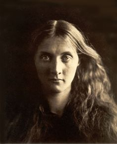 by Julia Margaret Cameron