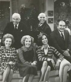 Remembering the Mary Tyler Moore Show - InfoBarrel