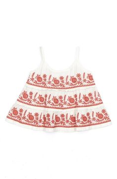 Peek 'Harper' Top (Baby Girls) available at #Nordstrom