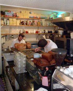 The Cake Cafe, Dublin, Ireland Cafe Dublin, Farm Cafe, Opening A Coffee Shop, Cafe Interiors, News Cafe, Room Ideas, Decor Ideas, Kitchen Display, Bakery Ideas