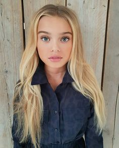 Image may contain: 1 person Teen Models, Young Models, Child Models, Cute Twins, Cute Girls, Little Girl Models, Young Fashion, Beautiful Children, Girl Face