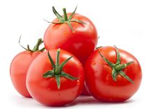 Red Foods to Fight Pancreatic Cancer and Ovarian Cancer