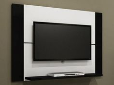 panel lcd led - rack - modular - modulo - mueble